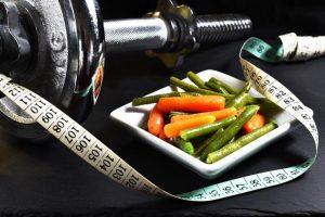 ダイエット食事管理