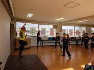 小野市 運動教室